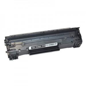 Penguin CASSCE285A  Remanufactured HP CE285A Black Laser Toner Cartridge