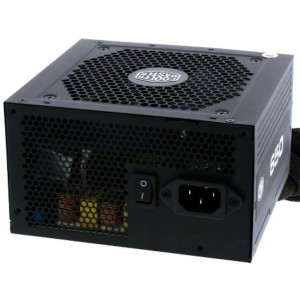 CoolerMaster Power Supply RS650-AMAAB1-US G650M 650W ATX 12V