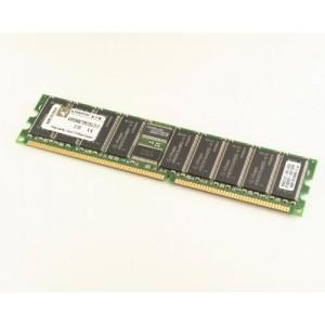 Kingston KVR266X72RC25L/  256MB PC2100 REG ECC DIMM ValueRAM  Memory