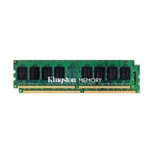 Kingston KVR667D2S8F5K2/  1GB 667MHz DDR2 ECC Fully Buffered Memory