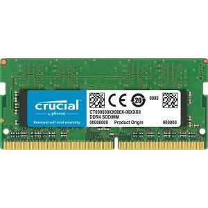 Crucial CT8G4SFS8266  8GB DDR4 2666 MHz SODIMM Memory Module