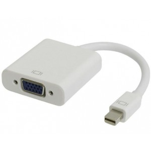 Unbranded CAB73  Mini Display Port to VGA  Cable