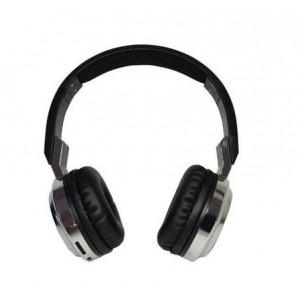 Unbranded 03020051-BK Wireless Bluetooth Headset -Black