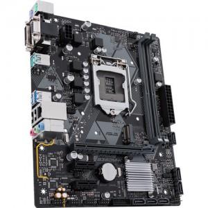 Asus PRIME B360M-K  LGA 1151 Micro-ATX Motherboard