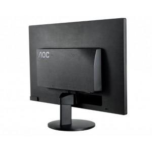 """AOC AOC-E970SWN  18.5"""" (1366x768) TN LED Monitor"""