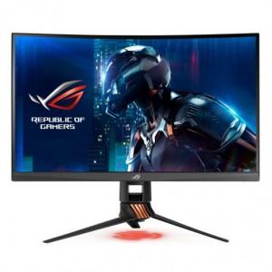 "Asus ASUS PG27VQ Rog Swift 27 ""LED Curved QuadHD Monitor"