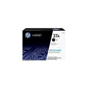 HP  CF237A  37A Black - Original - LaserJet - Toner Cartridge