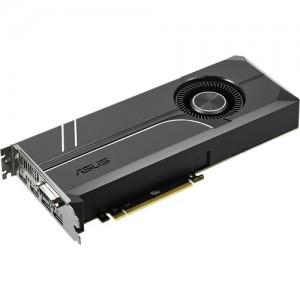 Asus TURBO-GTX1070TI-8G 8GB 256-Bit GDDR5 PCI Express 3.0 HDCP Ready SLI Support Video Card