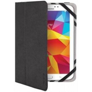 "Targus THD455EU-C  Universal 7-8"" Black Tablet Folio Stand Case"
