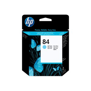HP C5020A Light Cyan Printhead