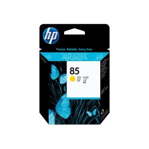 HP C9422A 85 Yellow DesignJet Printhead