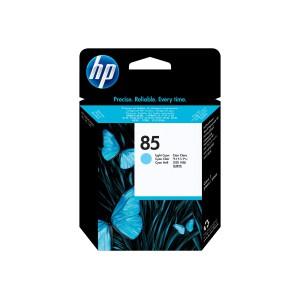 HP C9423A 85 Light Cyan DesignJet Printhead