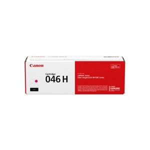 Canon 1252C002AA  046 H - High Capacity - Magenta - Original - Toner Cartridge