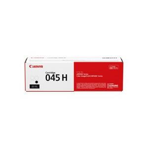 Canon 1246C002AA  045 H - High Capacity - Black - Original - Toner Cartridge