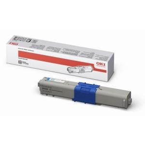OKI 44469715  Magenta Laser Toner Cartridge