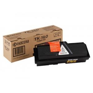 Kyocera TK160  Original Black Toner Cartridge
