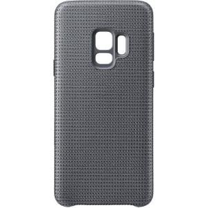 Samsung EF-GG960FJEGWW- Telkom Galaxy S9 Hyper Knit Cover - Grey