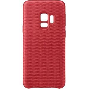 Samsung EF-GG960FREGWW- Telkom Galaxy S9 Hyper Knit Cover - Red