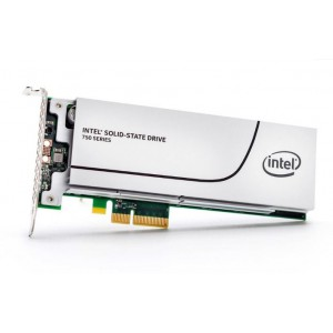 Intel SSDPEDMW800G4?? 750 Series 800GB PCi-e 3.0 20nm MLC Solid-State Drive