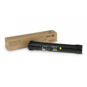 Xerox 106R01573  Black Original Toner For Xerox Phaser 7800