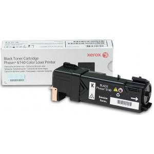 Xerox 106R01484  Black Toner Cartridge for Phaser 6140
