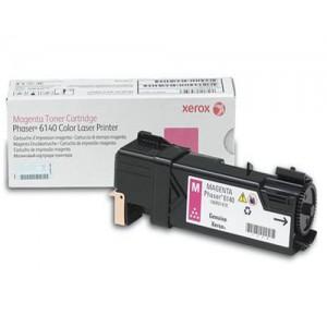 Xerox 106R01482 Magenta High Capacity Toner Cartridge for XEROX Phaser 6140