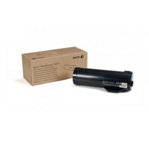 Xerox 106R02739 Black Laser Toner Cartridge