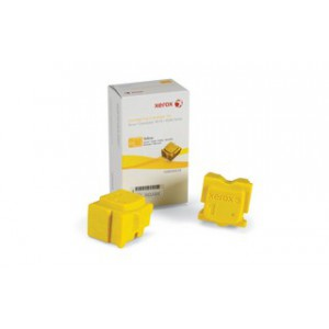 Xerox 108R00938 Yellow Solid Ink Stick