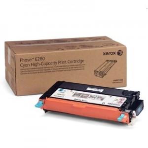 Xerox 106R01401 Magenta High Yield Toner Cartridge for Xerox Phaser 6280