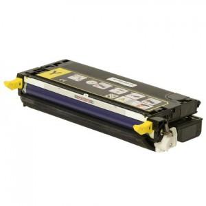Xerox 106R01402 Yellow High Yield Toner Cartridge for Xerox Phaser 6280DN, 6280N