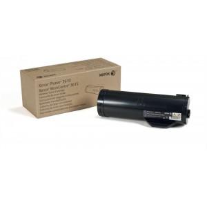 Xerox 106R02721 Black Standard Capacity Toner Cartridge