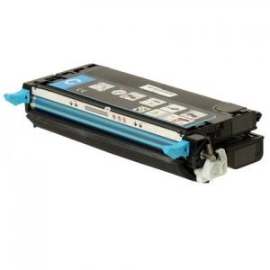 Xerox 106R01400 High Capacity - Cyan - Original - Toner Cartridge