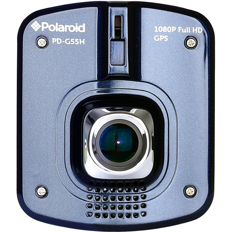 Polaroid PDG55H  1080P Full HD DashCam