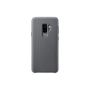 Samsung EF-GG965FJEGWW- Telkom Galaxy S9+ HyperKnit Cover- Grey