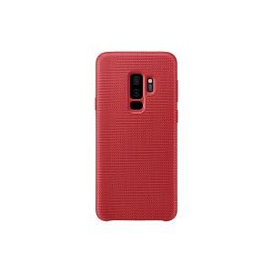 Samsung EF-GG965FREGWW- Telkom Galaxy S9+ Hyperknit Cover (Red)