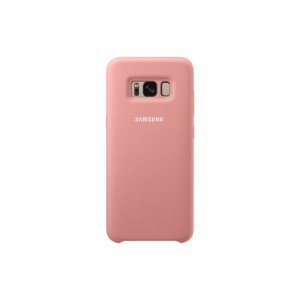 Samsung EF-PG950TPEGWW- Telkom Galaxy S8 Protective Cover, Pink