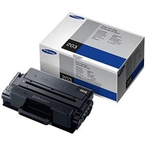 Samsung  HP S-Print Samsung MLT-D203S Black Toner Cartridge