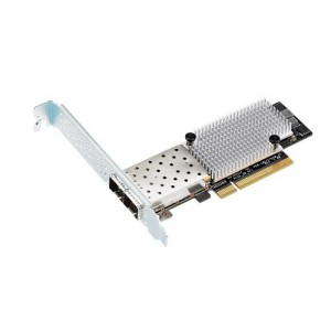 Asus PEB-10G-2S 10GbE SFP+ Network Adapter