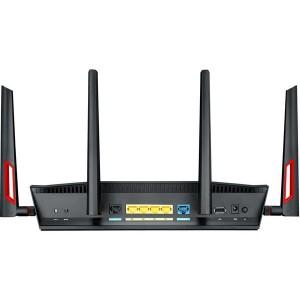 Asus DSL-AC88U  Dual-Band ADSL/VDSL Gigabit Wi-Fi Modem Router