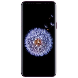 SAMSUNG Galaxy S9 Smart Phone - 64GB (Purple)