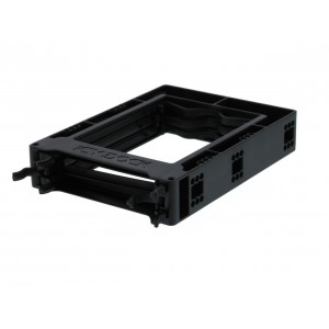 "Icy Dock MB610SP Triple 2.5"" SSD / HDD Bracket For Internal 3.5"" Drive Bay"