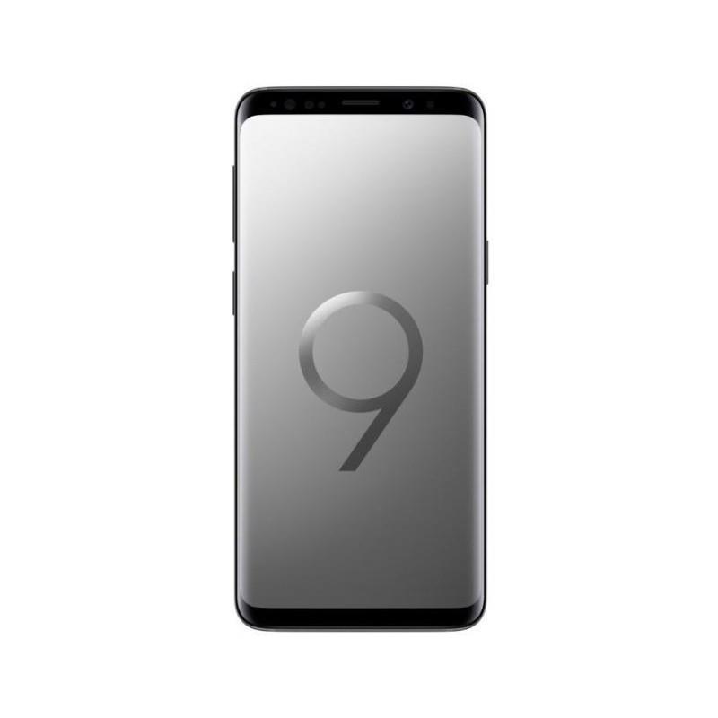 SAMSUNG Galaxy S9 Smartphone SM-G960U - 64GB (Grey)