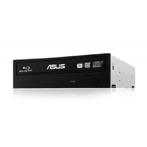Asus BW-16D1HT Blu-Ray Writer 5.25 Inch Optical Drive