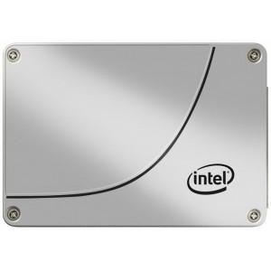 Intel® SSD DC S3610 Series (480GB, 2.5in SATA 6Gb/s, 20nm, MLC)