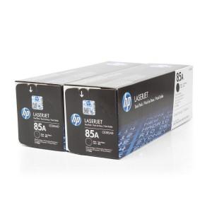 HP CE285AD/F Toner Dual Pack