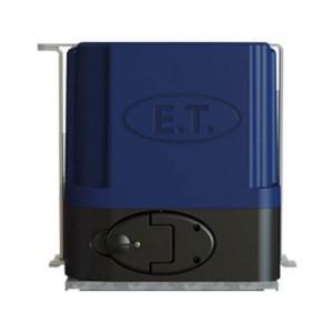 ET500 - 12V Gate Motor Kit incl Remotes Receiver Battery & Nylon Rack