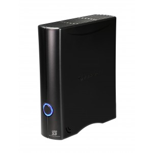 Transcend StoreJet 4TB 3.5'' USB3.0 HDD