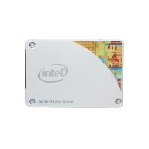 """Intel SSD Pro 2500 Series - 240GB, 2.5"""" SATA 6Gb/s, 20nm, MLC"""