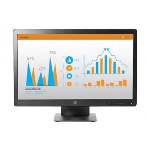 "HP K7X31AA ProDisplay 5ms 16:9 1920X1080 VGA+DP 1.2 23"" Full HD LED Monitor"