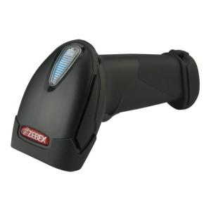 Zebex 1D Bluetooth Handheld Gun-Type CCD Barcode Scanner